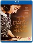 Diary of Anne Frank 5039036068895 With Shelley Winters Blu-ray Region B