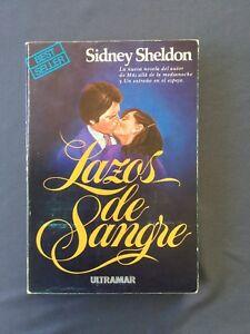 LAZOS-DE-SANGRE-SIDNEY-SHELDON-Best-Seller-BLOODLINE
