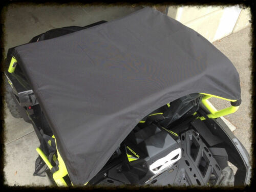 CAN AM COMMANDER 800 1000 UTV SOFT TOP ROOF SHADE COVER Fit  2013-15
