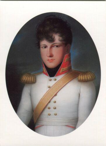 ~~~ ORGINAL~~~ POSTKARTE ~~~ Leopold Prinz von Sachsen-Coburg und Gotha