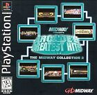 Arcade's Greatest Hits: The Midway Collection 2 (Sony PlayStation 1, 1997)