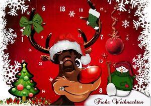 Weihnachtskarten Einladung.Details Zu 10 Witzige Weihnachtskarten Einladungskarte Karte Einladung Weihnachten X Mas