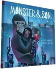 Monster & Son by David LaRochelle (Hardback, 2016)
