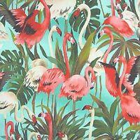Flamingo Pink White 10 Coasters Set U Pick Set Size