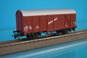 Marklin 4410 DB Closed Freight Car BANANEN