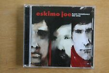 Eskimo Joe  ‎– Black Fingernails Red Wine        (Box C273)