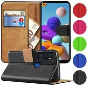 Livre-Etui-pour-Samsung-Galaxy-A21s-Housse-Clapet-Telephone-Portable-Etui-Coque