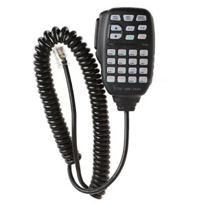 HM-133V-8-pin-Hand-Microphone-For-ICOM-IC-2200H-IC-2820H-IC-208H-IC-V8000-Radios