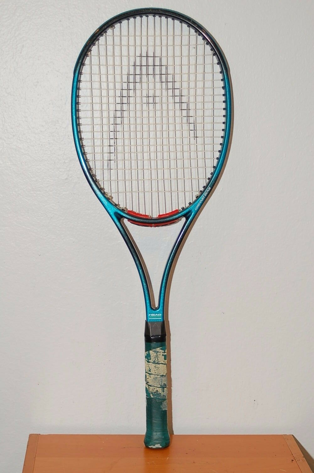 RARE Head Trysis 270 Tennis Racquet 660 cm MP 4 1 8 Snake Belly