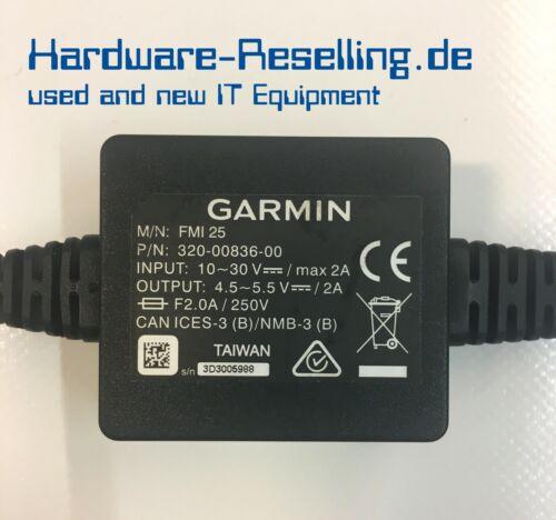 Garmin fmi 25-cable datos y transportes funk 010-01229-00 320-00836-00