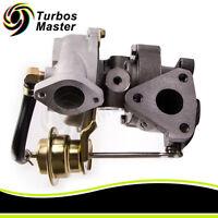 Vz21 Mini Turbocharger Turbo For Small Engines Snowmobiles Motorcycle Atv Rhb31
