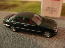 Wiking 1:87 159 40 26 Mercedes Benz S-Klasse grau OVP