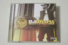 DJ DRAMA - QUALITY STREET MUSIC CD 2012 (Wiz Khalifa Ludacris Drake Rick Ross)