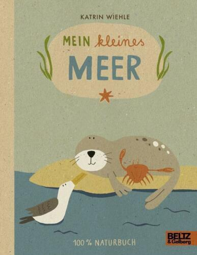 1 von 1 - Mein kleines Meer von Katrin Wiehle (2016, Gebundene Ausgabe) 14E