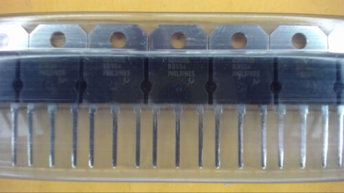 BOURNS BDV64 TO-18 PNP High Power Darlington Transistor New Lot Quantity-10