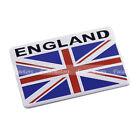 Car 3D Aluminum England Britain UK Flag Emblem Badge Truck Auto Decal StickerNew