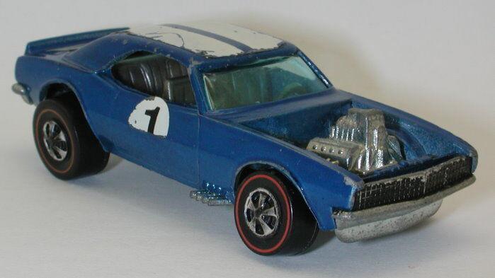 estilo clásico rojoline Hotwheels Azul 1970 Chevy Pesado oc10082 oc10082 oc10082  artículos de promoción