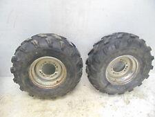 Goodyear Rawhide Grip Rear 25-11-10 3* PSI ATV Tire ARG308