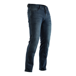 RST-2284-Aramid-CE-Men-039-s-Textile-Jean-In-Dark-Wash-Blue-no-Protectors