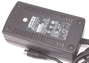 Symbol 50 14000 054 Ac Dc Power Supply Adapter Charger Output 15v