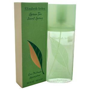 Elizabeth Arden Green Tea for Women 3 4 oz Scent Spray
