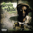 Waiting to Inhale [PA] by Devin the Dude (CD, Mar-2007, Rap-A-Lot)