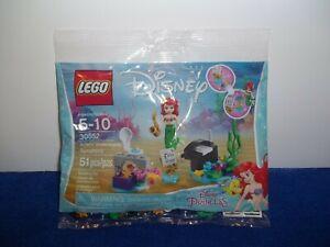 Lego 30552 Disney Princess Ariel/'s Underwater Symphony BRAND NEW AND SEALED!!!