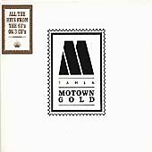 1 of 1 - Tamla Motown Gold - The Sound Of Young America (3 X CD ' Various Artists)
