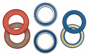 Enduro Cartridge Bearing Kit For Outboard BB/'s