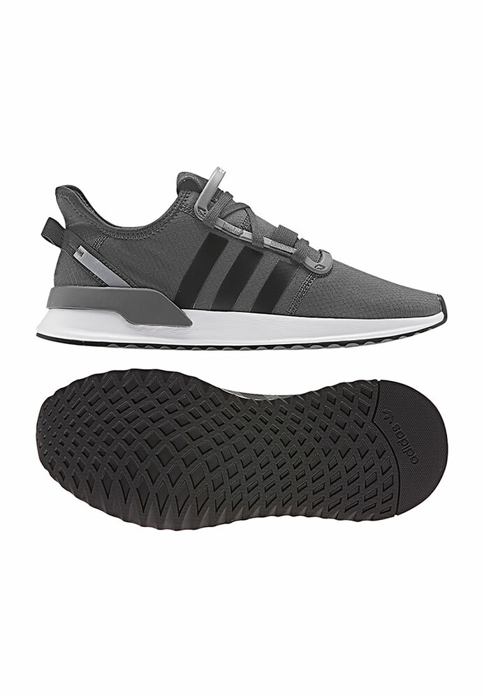 Adidas Originals Sneaker U _ Path Run Ee7163 Gris