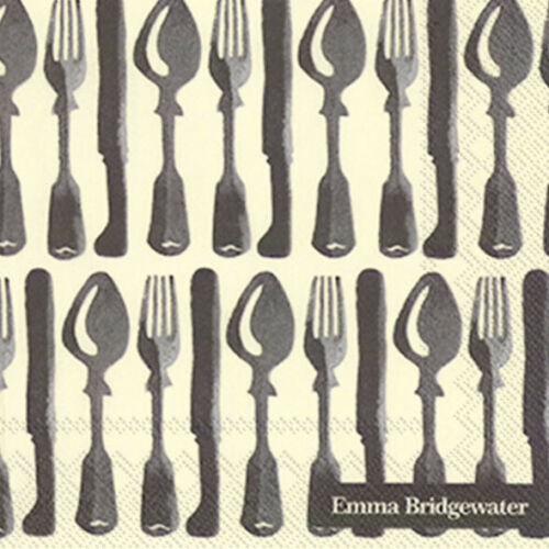 Emma Bridgewater Cocktail or Tea Small Napkins all designs u choose