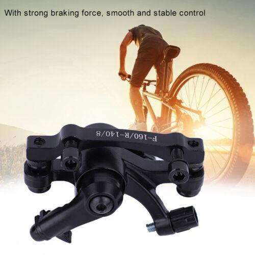 Bike Brake Mechanical Disc Brake Device Metal Bicycle Road Bike Caliper