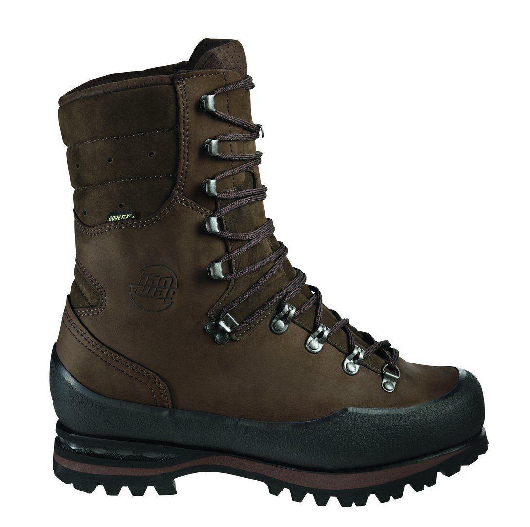 Hanwag Trapper Top GTX Walking, Hiking, Trekking Boots Brown (H2322)