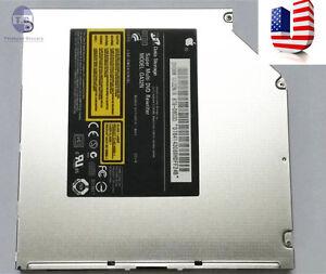 Sata-Ranura-Carga-GA32N-DVD-Rw-Unidad-de-Grabacion-para-Apple-Imac-I7-Mid-2010