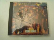 CD Bon Jovi  Blaze of Glory