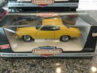 Ertl American Muscle 1970 Chevelle Ss454 Ls6