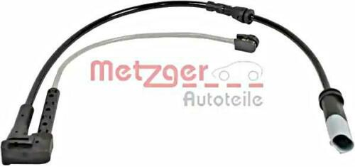 Metzger Bremsbelagverschleiß Warnkontakt Für BMW MINI X1 F45 F46 34356865613
