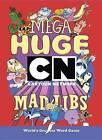 Mega Huge Cartoon Network Mad Libs by Price Stern Sloan (Paperback / softback, 2016)