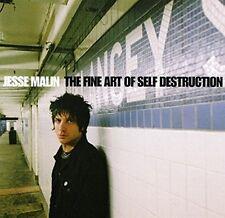 Jesse Malin - Fine Art of Self-Destruction [New CD] UK - Import