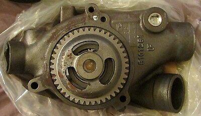 Detroit Diesel Water Pump  6v92 / 8V92 UNI Seal R23511943 Reliabilt