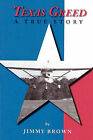 Texas Greed: A True Story by Jimmy Brown (Paperback / softback, 2010)