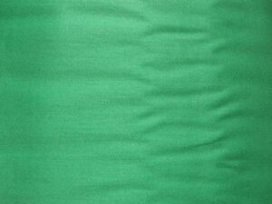 Fat Quarter Hunter Green Solid Cotton Sateen Quilting Fabric