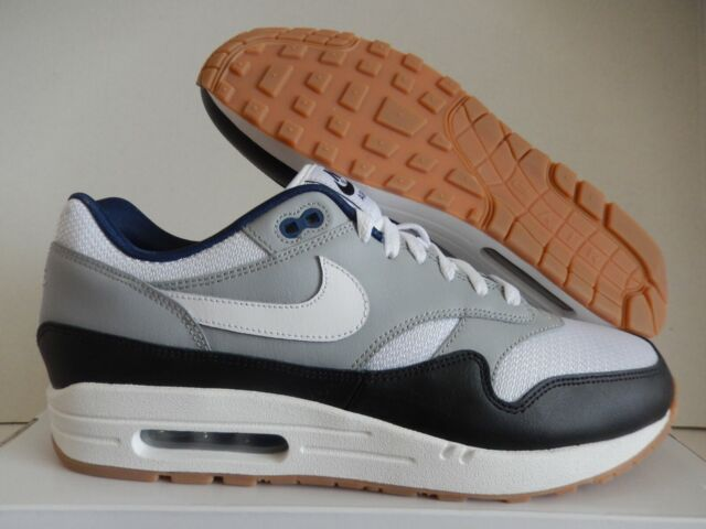 descuento Nike Air Max 1 ID Premium Pendleton ID Sail brown