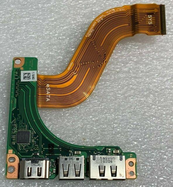 Toshiba Portege R700 Series Genuine Screw Set