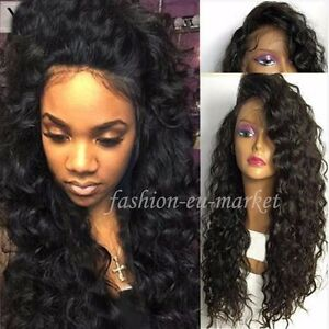 Real Malaysian Peruvian Full Lace Human Hair Wig Free Part Wholesale ... d12e4c390