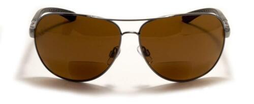 Polarized Bifocal Sunglasses for Men and Women Unbreakable Polycarbonate Lens