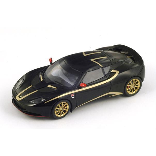 SPARK Lotus Evora S 2011  Special Edition   S2200 1 43