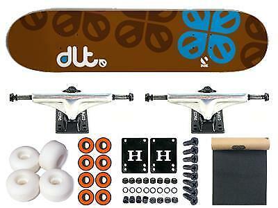 DELIGHT Rockstone completamente Skateboard 7.63