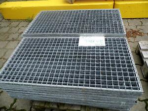 Industrieroste-Gitterroste-Gitterrost-Gitter-940-mm-x-490-mm-Masche-30-30-mm