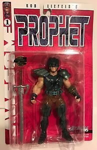 Rob-Liefeld-039-s-Prophet-Figure-1997-Awesome-Entertainment-Sealed
